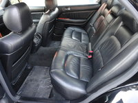 Picture of 1998 Lexus LS 400 RWD, interior, gallery_worthy