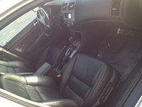 Picture of 2006 Honda Accord EX w/ Leather, interior, gallery_worthy
