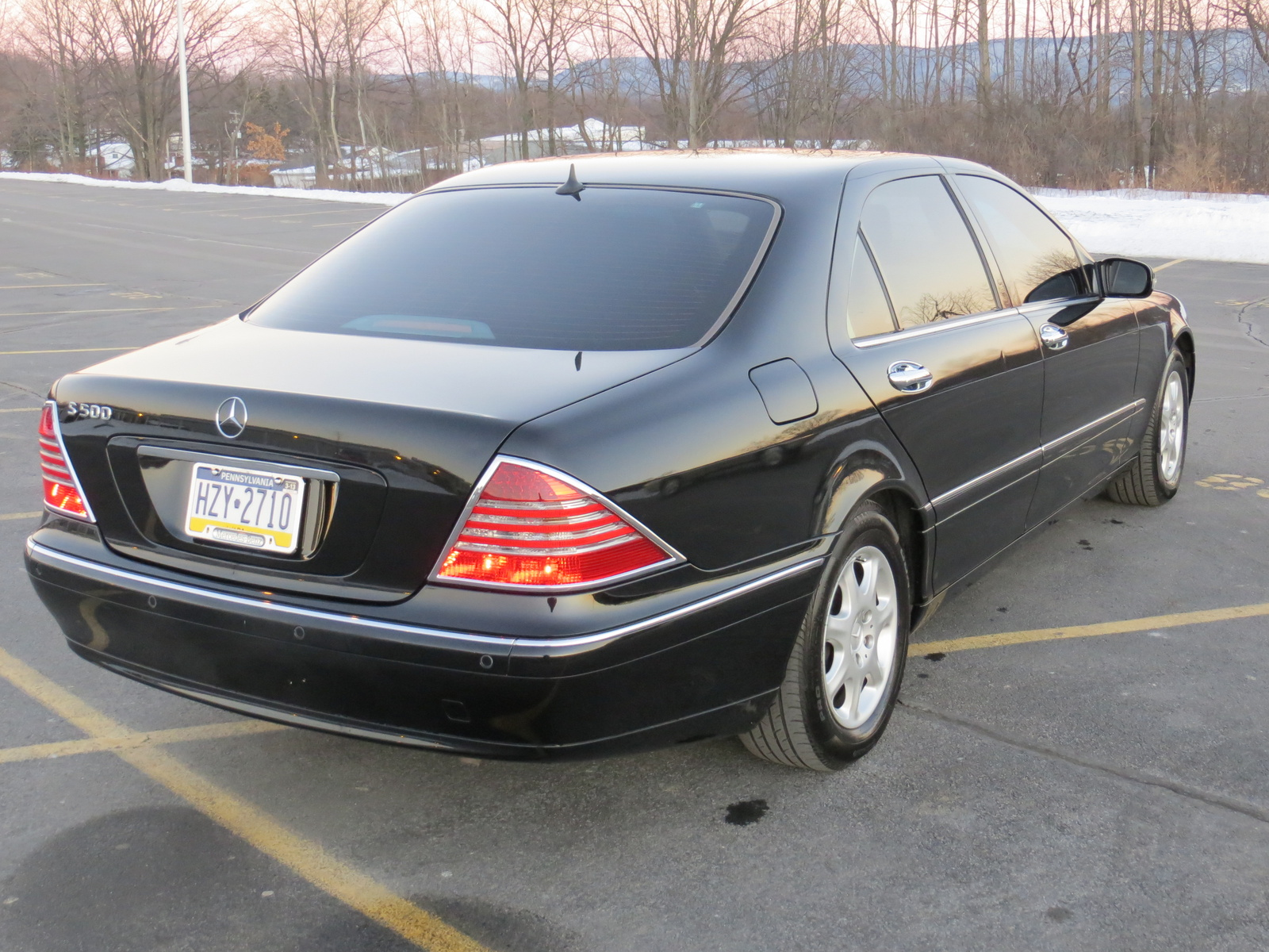 2000 mercedes benz s class exterior pictures cargurus for 2001 mercedes benz s500 specs