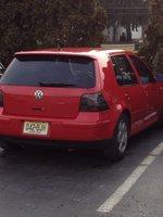 Picture of 2001 Volkswagen GTI GLS, exterior
