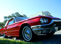 Picture of 1964 Ford Thunderbird, exterior, gallery_worthy