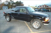 1998 Ford Ranger Picture Gallery