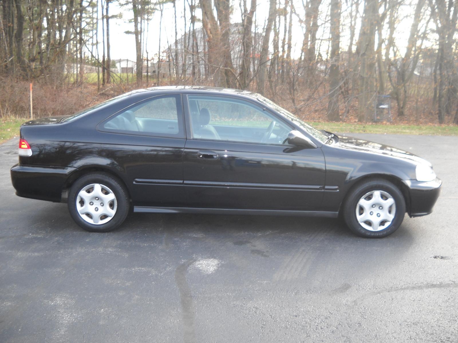1999 Honda Civic Pictures Cargurus