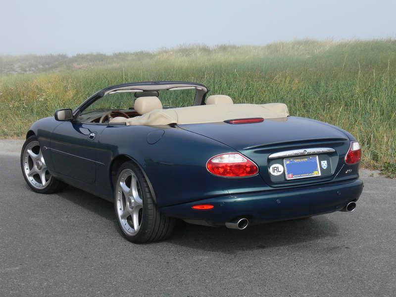 2002 jaguar xk series pictures 2002 jaguar xk series xkr conv
