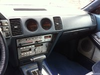 1984 Nissan 300ZX  Interior Pictures  CarGurus