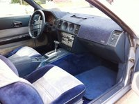 Picture of 1984 Nissan 300ZX 2 Dr 2+2, interior, gallery_worthy