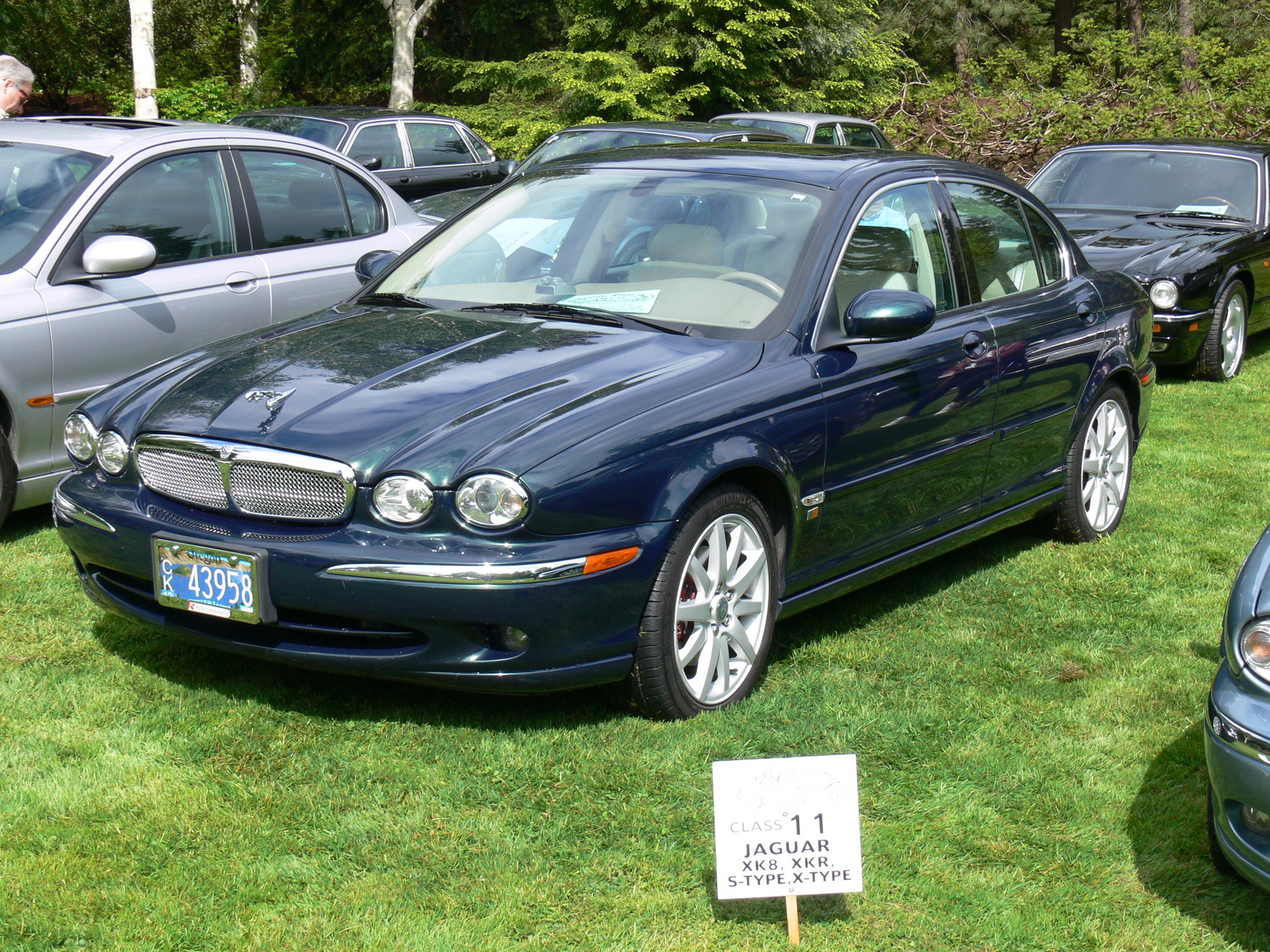 2002 jaguar x type images. Black Bedroom Furniture Sets. Home Design Ideas
