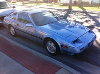 Picture of 1984 Nissan 300ZX 2 Dr 2+2, exterior