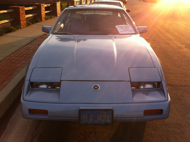 Picture of 1984 Nissan 300ZX 2 Dr 2+2, exterior, gallery_worthy