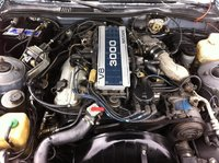 Picture of 1984 Nissan 300ZX 2 Dr 2+2, engine