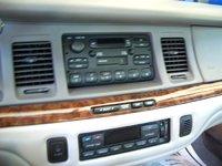 Picture of 1997 Lincoln Town Car Signature, interior