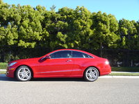 Picture of 2011 Mercedes-Benz E-Class E550 Coupe, exterior