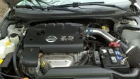 Picture of 2002 Nissan Altima 2.5 S, engine