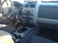Picture of 2010 Ford Escape XLT, interior