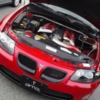 Picture of 2004 Pontiac GTO Coupe, engine