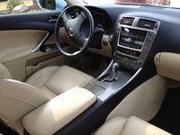 Picture of 2008 Lexus IS 250 RWD, interior, gallery_worthy