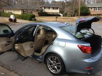 Picture of 2008 Lexus IS 250 RWD, exterior, interior, gallery_worthy