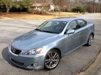 Picture of 2008 Lexus IS 250 RWD, exterior, gallery_worthy
