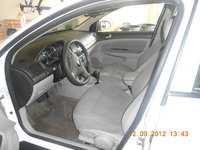 Picture of 2008 Chevrolet Cobalt LT Sedan FWD, interior, gallery_worthy