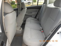 Picture of 2008 Chevrolet Cobalt LT1, interior, gallery_worthy