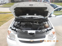 Picture of 2008 Chevrolet Cobalt LT1, engine, gallery_worthy