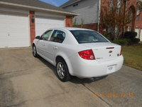 Picture of 2008 Chevrolet Cobalt LT1, exterior, gallery_worthy