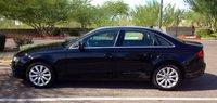 Picture of 2009 Audi A4 2.0T quattro Premium Plus Sedan AWD, exterior, gallery_worthy