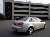 Picture of 2004 Audi A4 1.8T Quattro, exterior