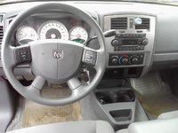 Picture of 2006 Dodge Dakota SLT 2dr Club Cab SB, interior
