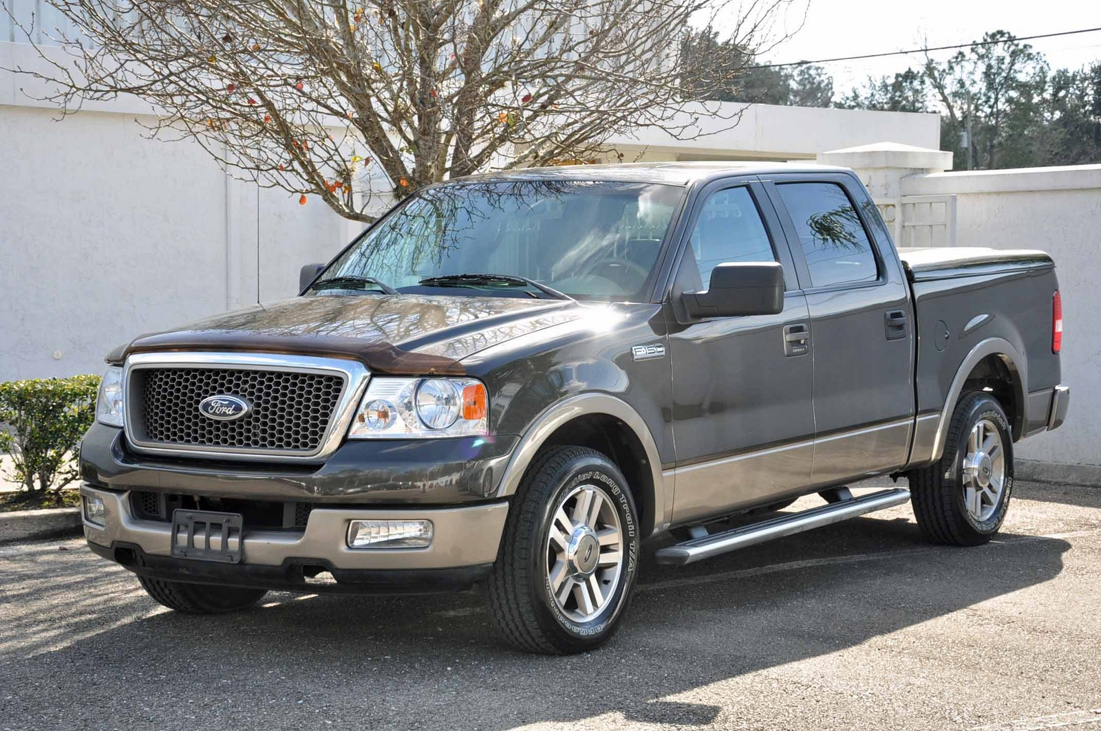 2005 Ford F-150 - Exterior Pictures