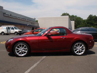 2011 Mazda MX-5 Miata Grand Touring Retractable Hardtop picture, exterior