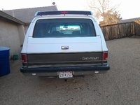Picture of 1991 Chevrolet Suburban V1500 4WD, exterior