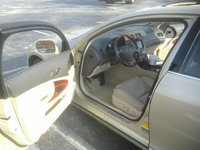 2006 Lexus GS 430 Base picture, interior