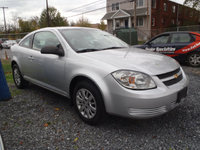 Picture of 2010 Chevrolet Cobalt LT XFE, exterior