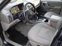 Picture of 2002 Jeep Grand Cherokee Laredo 4WD, interior, gallery_worthy