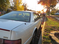 1993 Cadillac Seville Picture Gallery