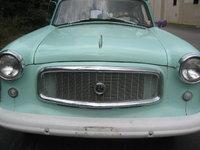 1959 AMC Rambler American Overview
