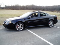 Picture of 2006 Pontiac Grand Prix GXP, exterior