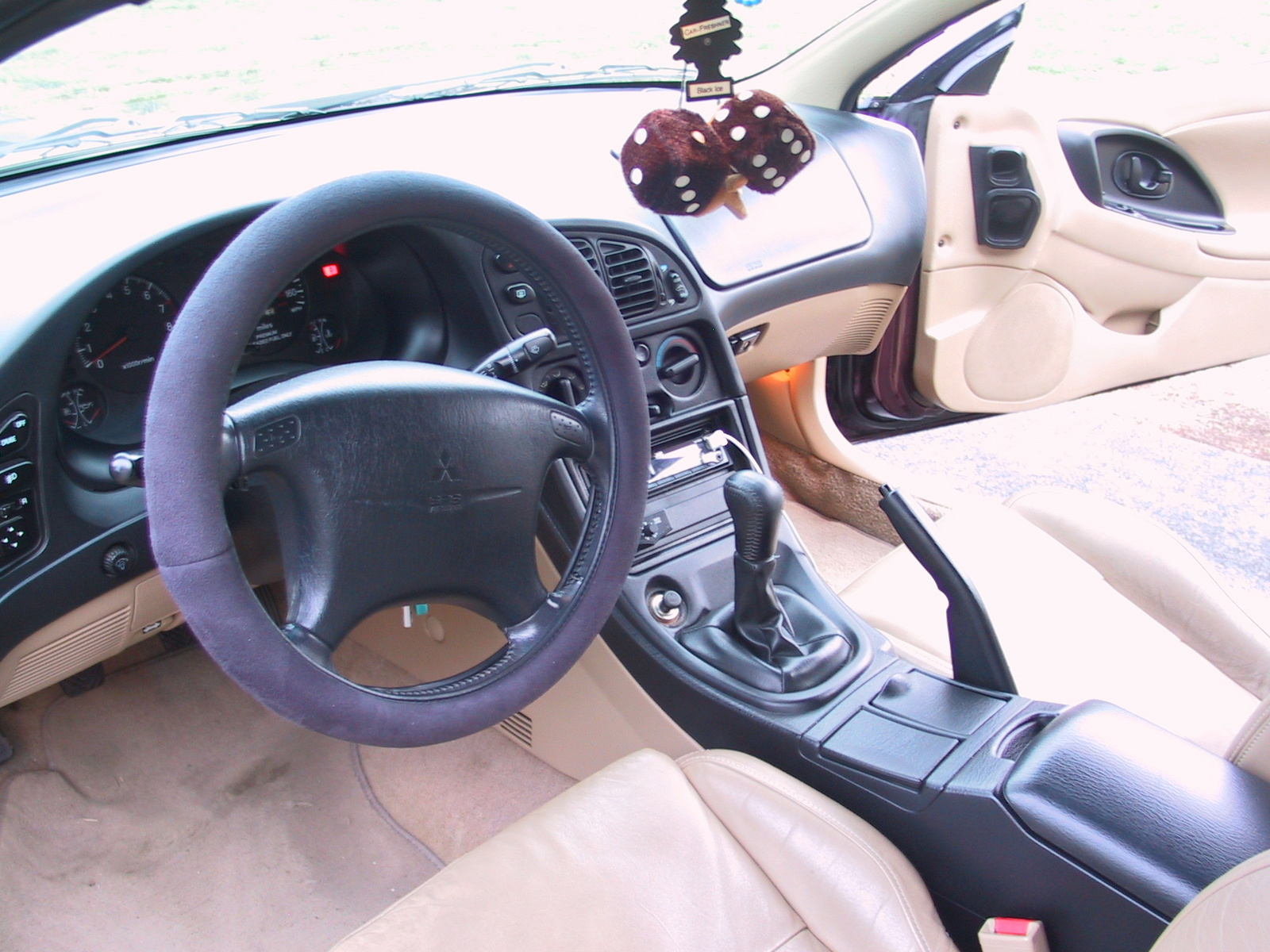 1997 mitsubishi eclipse spyder interior pictures cargurus. Black Bedroom Furniture Sets. Home Design Ideas