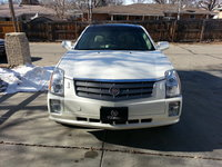 Picture of 2004 Cadillac SRX V8 AWD, exterior
