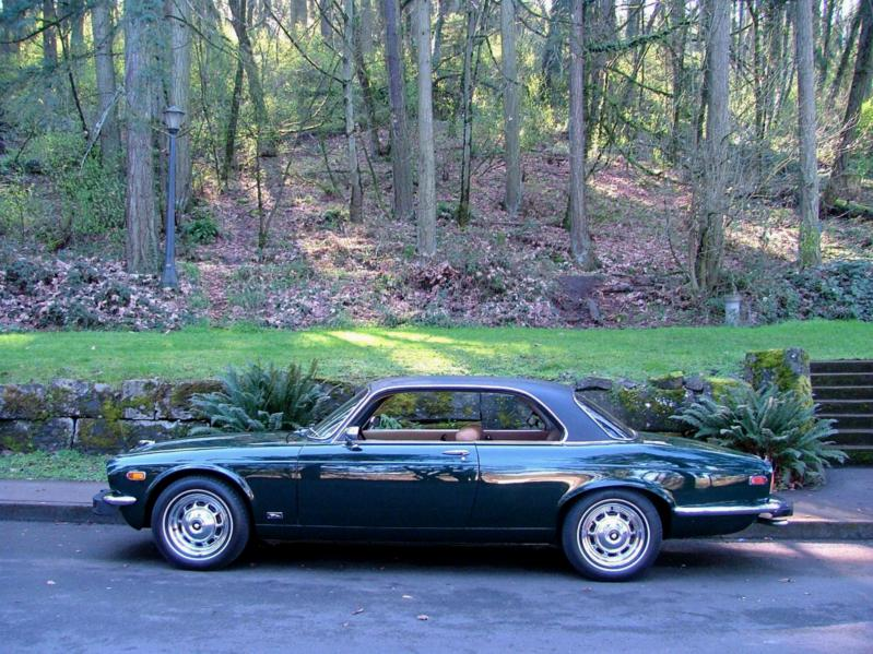 1976 Jaguar XJ-Series XJ6C picture