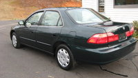 Picture of 1998 Honda Accord LX, exterior