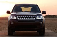 2013 Land Rover LR2, Front View., exterior, manufacturer