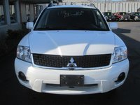 Picture of 2011 Mitsubishi Endeavor LS AWD, exterior, gallery_worthy