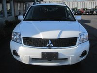 Picture of 2011 Mitsubishi Endeavor LS AWD, exterior