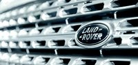 2013 Land Rover Range Rover, Grill., exterior, manufacturer