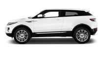 2013 Land Rover Range Rover Evoque, Side view copyright AOL Autos., exterior, manufacturer