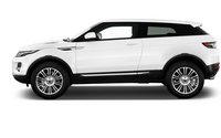 2013 Land Rover Range Rover Evoque, Side view copyright AOL Autos., manufacturer, exterior