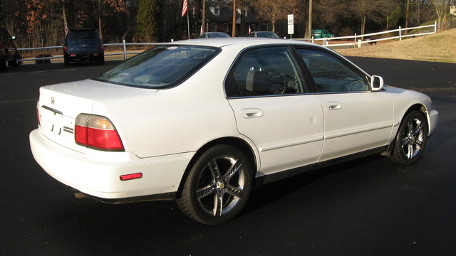Picture of 1997 Honda Accord EX, exterior, gallery_worthy