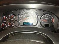 Picture of 2003 Chevrolet Monte Carlo SS, interior